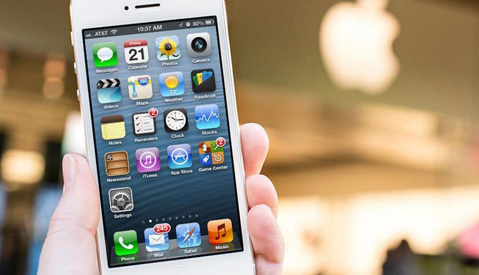 Un grupo de hackers han desarrollado un programa malicioso para los dispositivos iPhone. (Foto: elconfidencial.com)