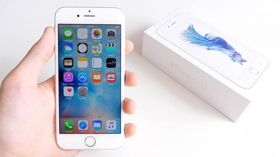 Los últimos Smartphones de la empresa fueron el iPhone 6s y el 6s Plus (Foto: pocketnow)