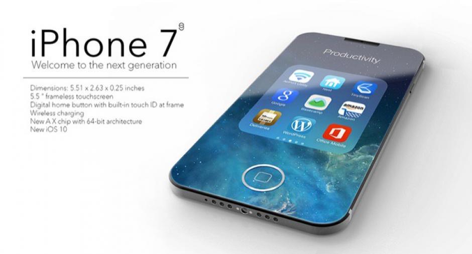 Lo que se espera en el nuevo iPhone 7. (Foto: Sopitas)