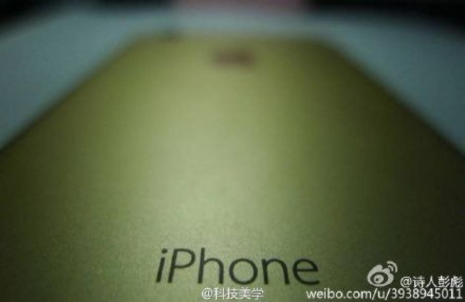 Las imágenes del nuevo dispositivo de Apple circulan en la red. (Foto: merca20)