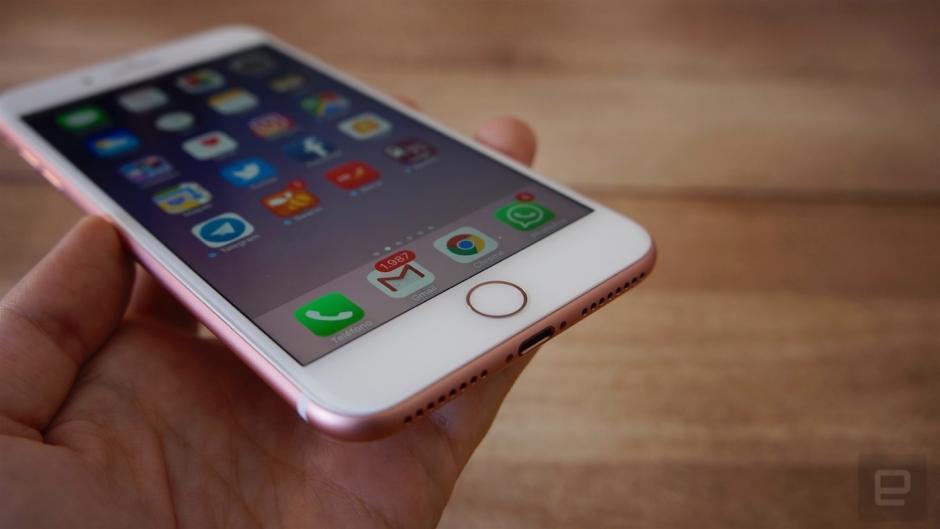 El iPhone 7 tiene muchas características a favor pero aún algunas en contra