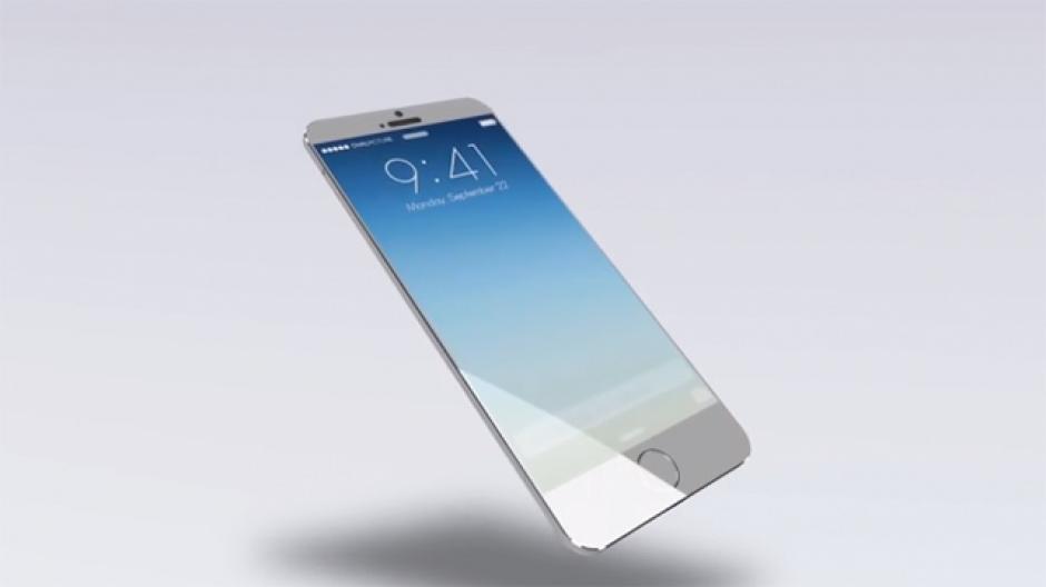 Según algunos rumores el dispositivo tendrá agujeros para el uso de Smart Conector. (Imagen: voltaico)