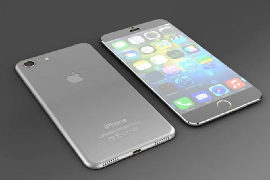 Sahanan Yogarasa ha elaborado un diseño conservador y apegado a como luce el iPhone 6. (Foto: Sopitas)