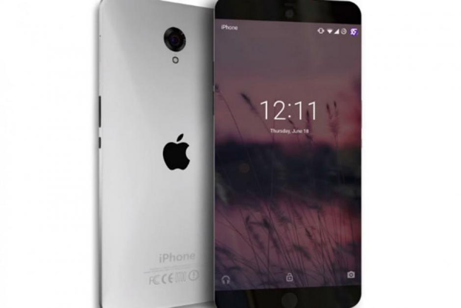 Scavids propone un diseño que fusionaría los elementos de un Android Phone con el iPhone, algo que nunca sucederá. (Foto: Sopitas)