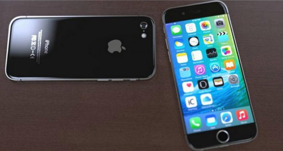Los diseñadores Ivo Maric y Tomislav Rastovac presentaron esta semana su concepto, donde retoman los mejores elementos del iPhone 4, 5 y 6. (Foto: Sopitas)