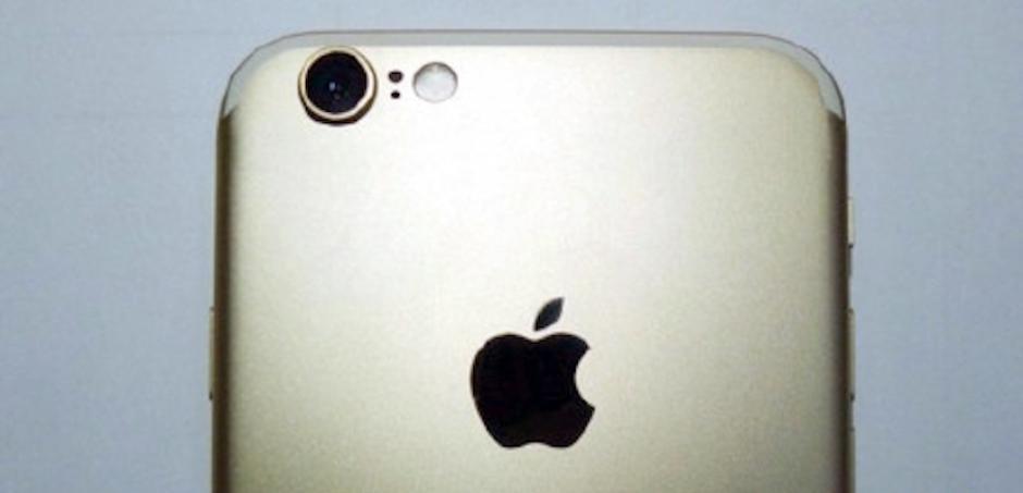 Así podría lucir el iPhone 7. (Foto: merca20)