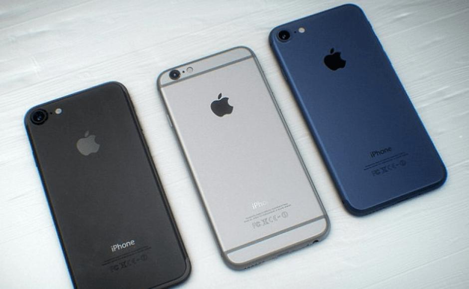 El usuario podrá escoger entre cinco colores. (Foto: Sopitas)