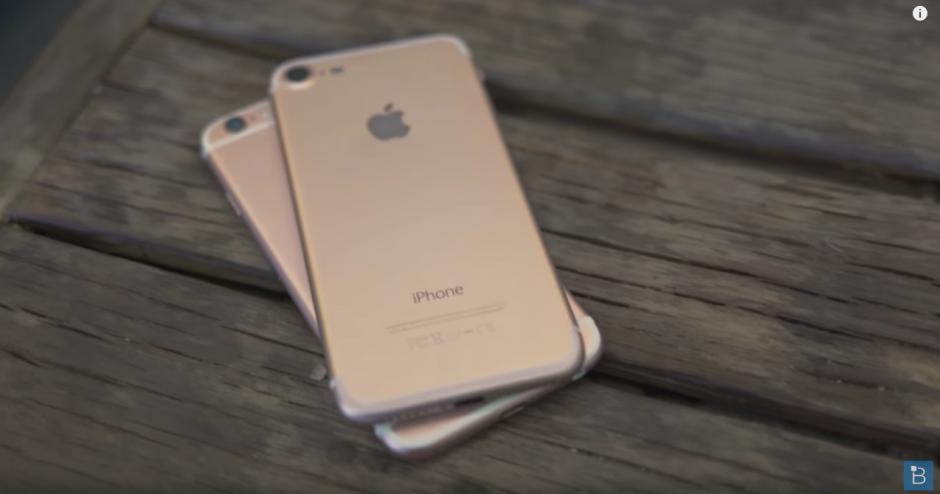 Se espera que Apple presente sus nuevos dispositivos el 16 de septiembre. (Captura de pantalla: TechnoBuffalo/ YouTube)