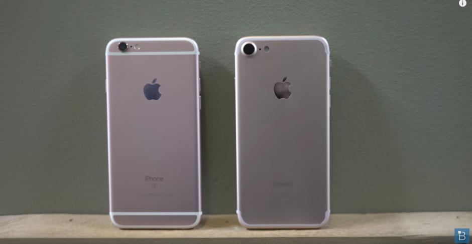 Los amantes de los productos de Apple esperan con ansias en nuevo dispositivo. (Captura de pantalla: TechnoBuffalo/ YouTube)