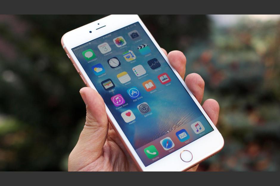 Cuida la batería de tu iPhone. (Foto: imore.com)