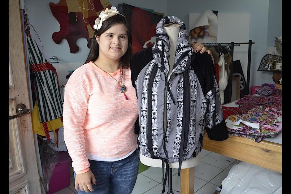 La joven ha destacado en la semana de la moda en Londres. (Foto: Archivo/Soy502)