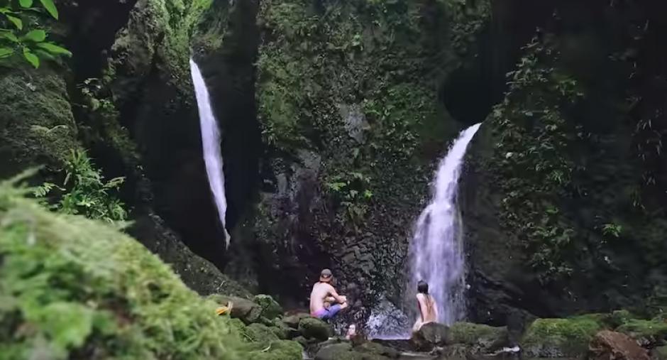Los dueños de la isla hicieron un video en el que mostraban las actividades que se pueden hacer en el lugar.  (Foto: Captura de YouTube)