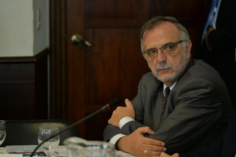 Velásquez investigó el paramilitarismo en Colombia. (Foto: Archivo/Soy502)