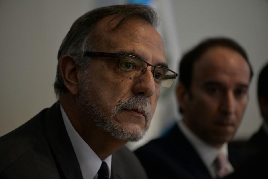 """Antes de la votación, Velásquez criticó a quienes promovían el """"no"""". (Foto: Archivo/Soy502)"""