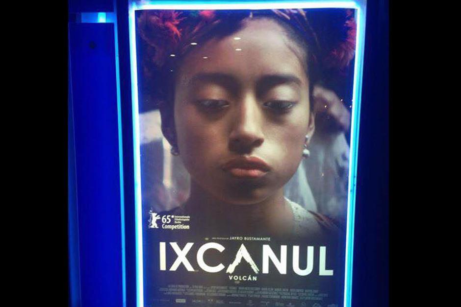 Consideran que ixcanul es la mejor propuesta en la cartelera de los cines en estados unidos. (Foto: Ixcanul)