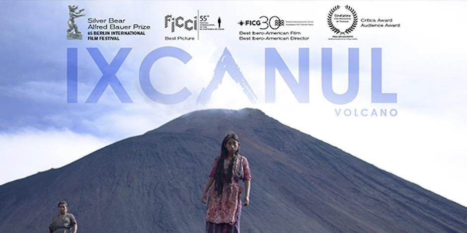 """""""Ixcanul"""" se estrena en Netflix. (Foto: Flim Factory Entertainment)"""