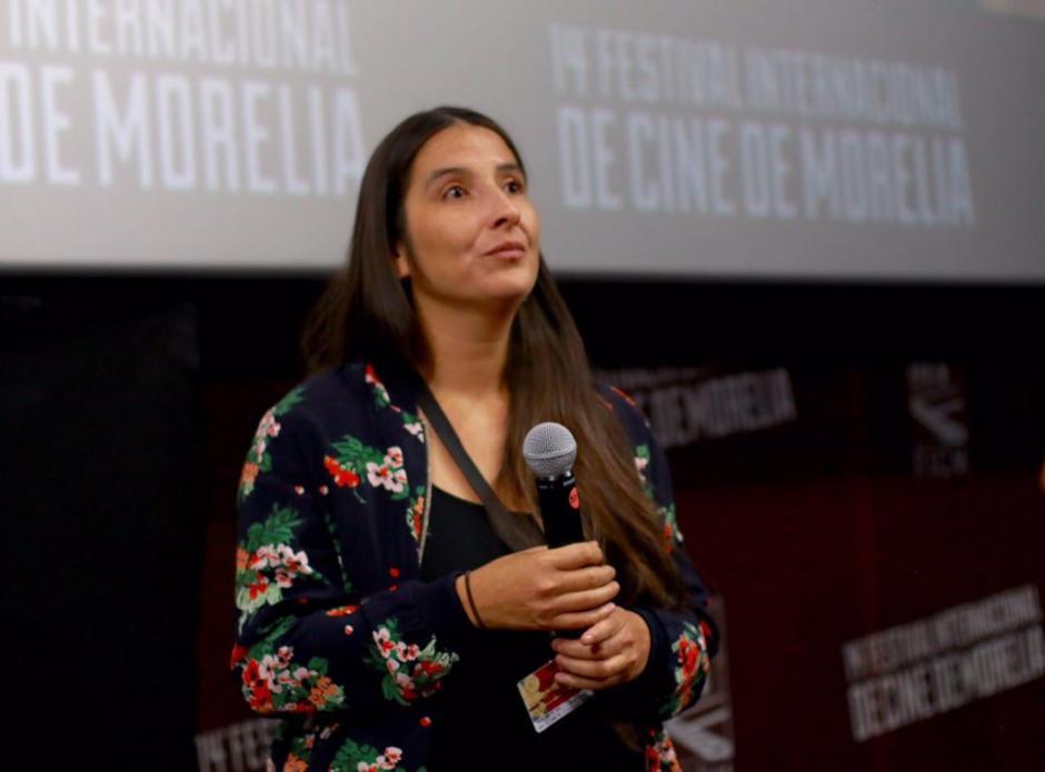 El documental de la guatemalteca Izabel Acevedo participa en el Festival de Cine de Morelia. (Foto: Imcine)