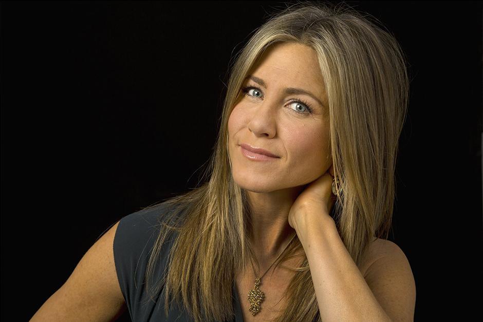 """Jennifer Aniston no está embarazada, lo que sí está es """"harta"""". (Foto: Archivo)"""
