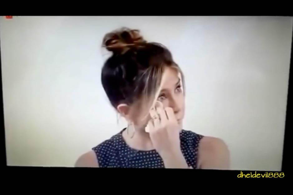 La actriz Jennifer Aniston ha pasado el fin de semana en el Festival de Cine de Giffoni en Italia. (Foto: Video)