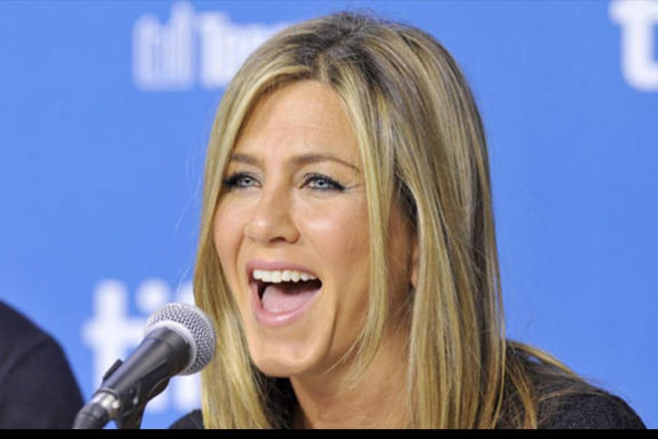Según medios internacionales, Jennifer Aniston ya emitió opinion sobre la separación de Angelina y Brad. (Foto: Archivo)