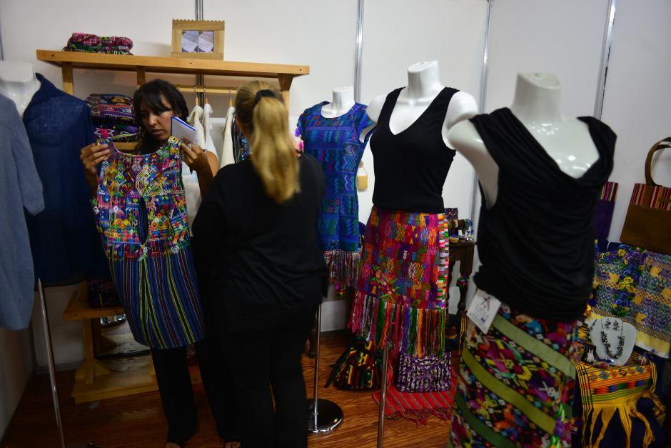 Mas de 100 empresas de artesanos expondrán sus productos. (Foto: Jesús Alfonso/Soy502)