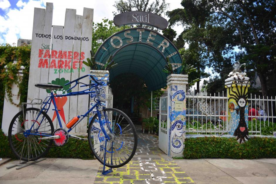 Según los organizadores se busca promover el uso de la bicicleta como un medio de transporte amigable con el medio ambiente. (Foto: Jesús Alfonso/Soy502)