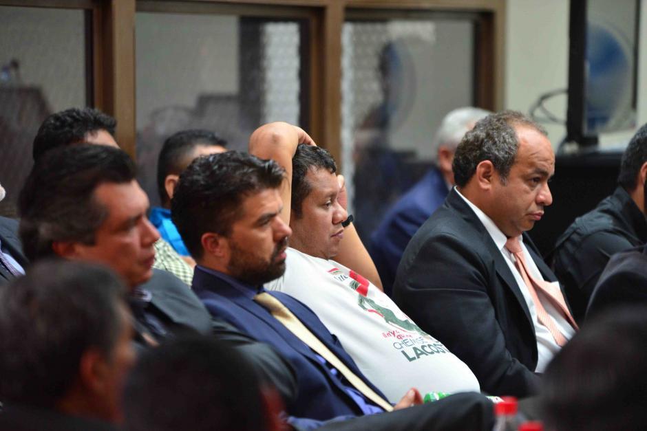 Una de las empresas de Mario Ruano San José prestó servicios al INDE. (Foto: Jesús Alfonso/Soy502)