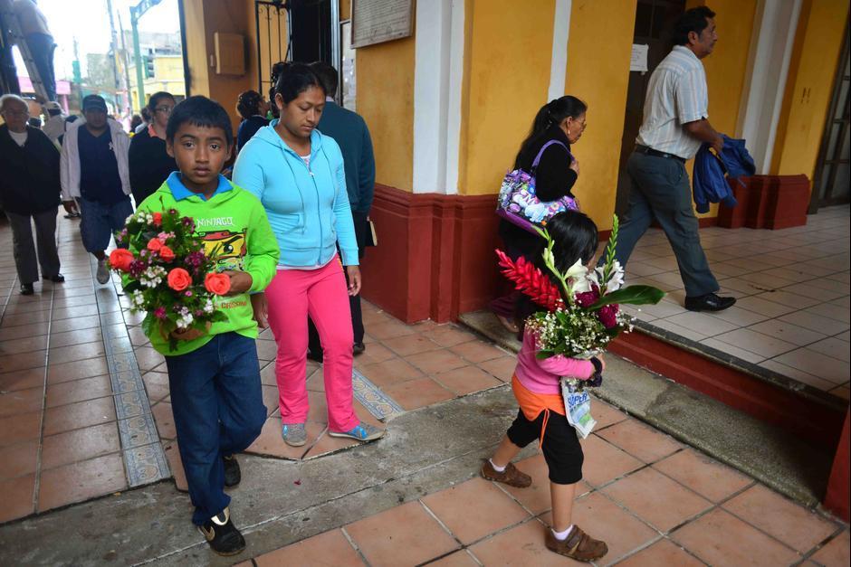 Este recorrido se hará previo a celebrarse el Día de Muertos en Guatemala. (Foto: Archivo/Soy502)
