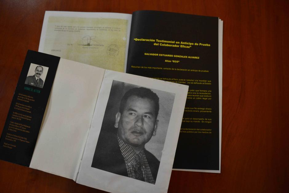 La anterior publicación fue impresa en 2003. (Foto: Jesús Alfonso/Soy502)