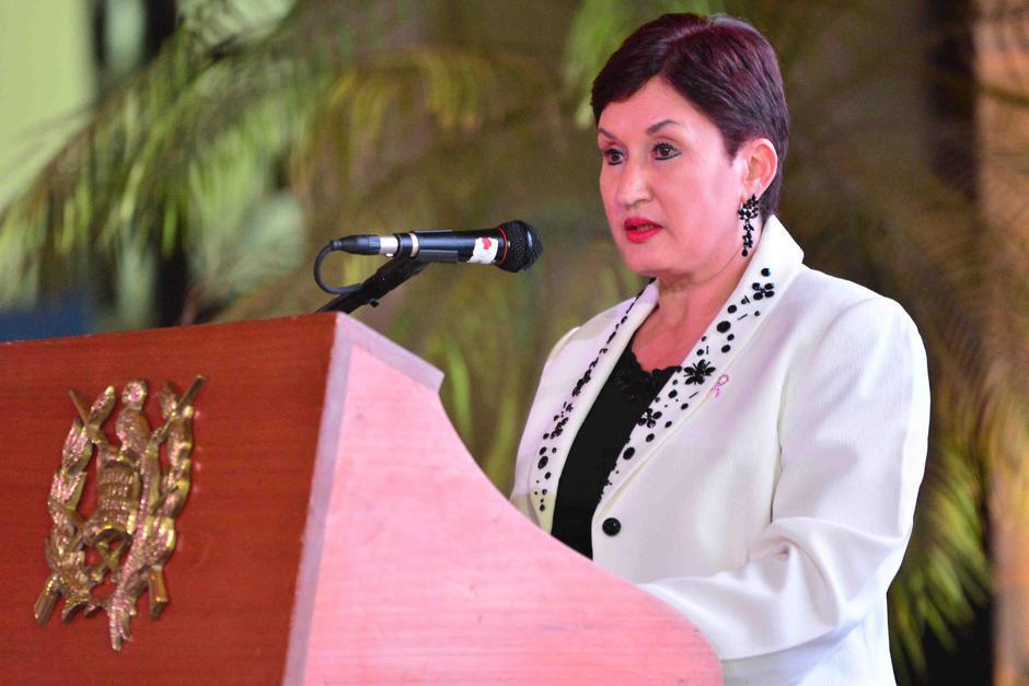 Una de las propuestas es que el periodo del Fiscal General se amplíe a 6 años. (Foto: Jesús Alfonso/Soy502)