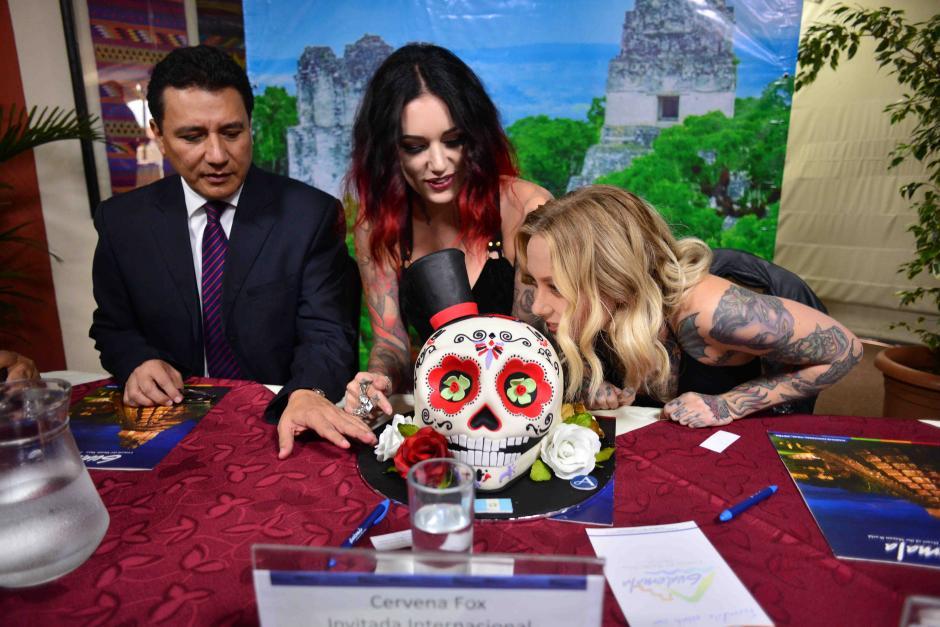 Fox y Massacre visitarán Tikal y Yaxhá el fin de semana. (Foto: Jesús Alfonso/Soy502)