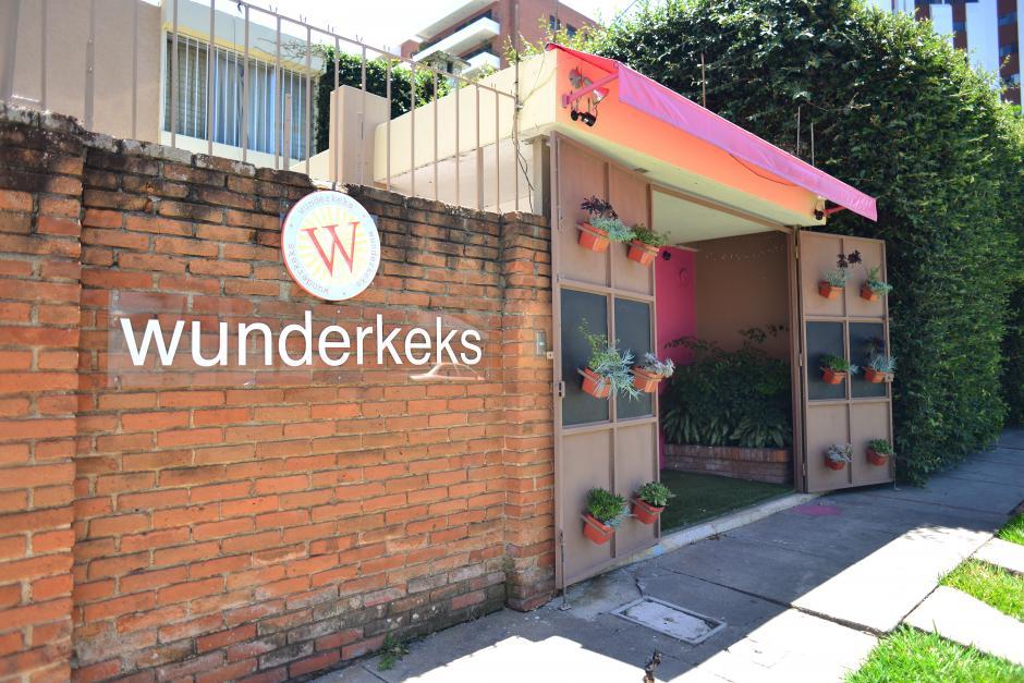Wunderkeks es una panadería casera que se fundó en el 2011 tratando de redescubrir los clásicos hechos como debe ser. (Foto: Jesús Alfonso/Soy502)