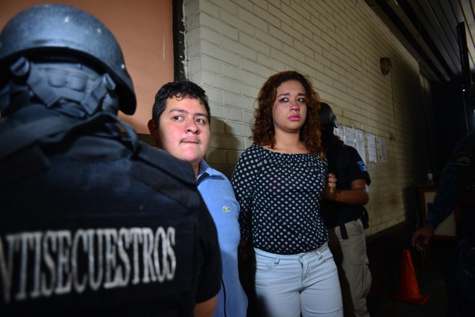 Los secuestradores pertenecían a una banda bien organizada. (Foto: Jesús Alfonso/Soy502)