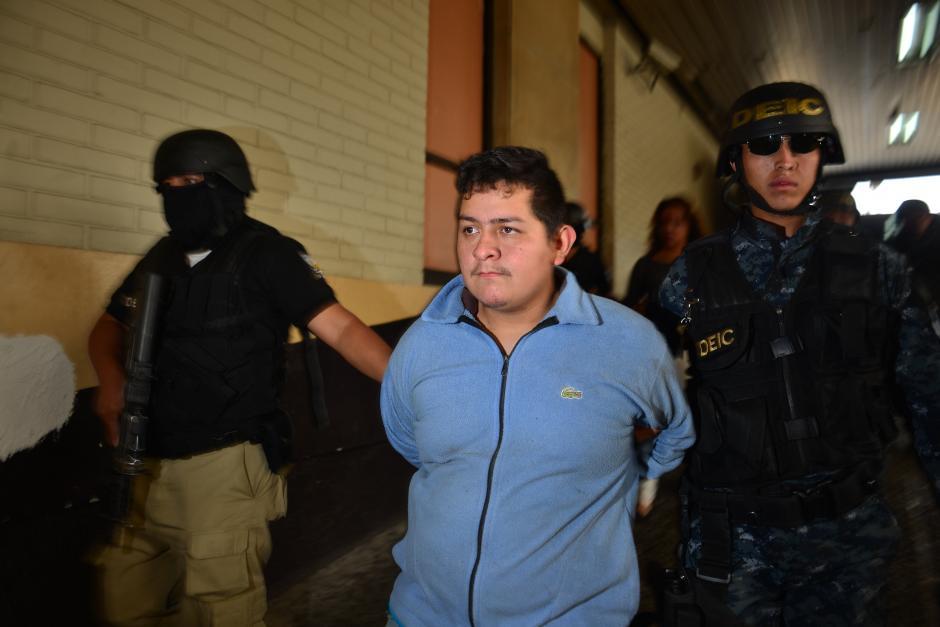 Los capturados por el secuestro del niño recibieron una parte del rescate. (Foto: Jesús Alfonso/Soy502)