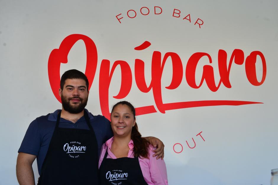 Opíparo es un adjetivo que significa un banquete de comida deliciosa y abundante. (Foto: Jesús Alfonso/Soy502)