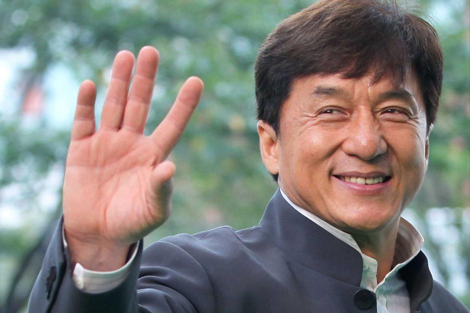 Jackie Chan sigue con ganancias de 50 millones de dólares.