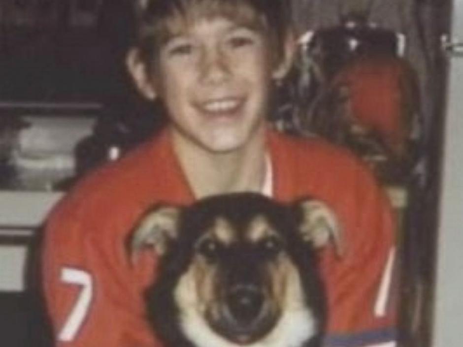 Jacob tenía 11 años cuando fue secuestrado en Minnesota. (Foto: abcnews.go.com)