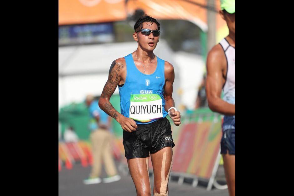 Los guatemaltecos buscaban una medalla olímpica en Río 2016. (Foto: COG)