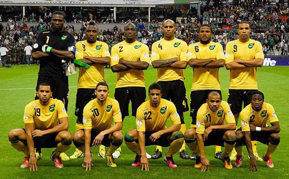 Jamaica subió nueve puestos y se posicionó en el 46 del ranking, el avance más importante de los participantes de la Copa América Centenario. (Foto: emol.com)