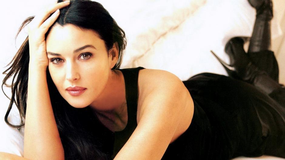 Bellucci ha sido por años un símbolo de seducción en el cine. (Foto: jamesbond.wikia.com)