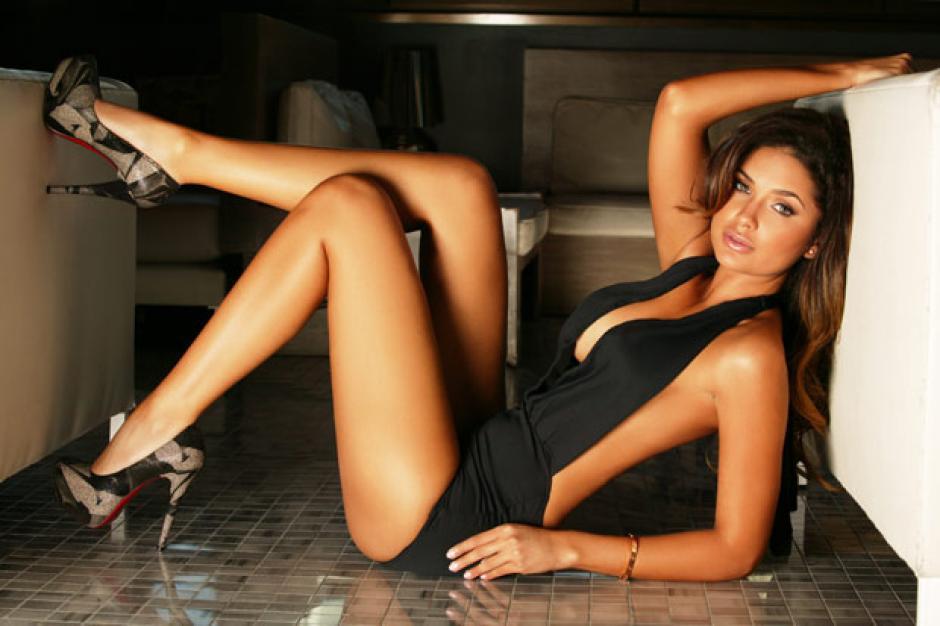 Jamillette Gaxiola vive en Las Vegas desde los 16 años. (Foto: Jamillette Gaxiola)