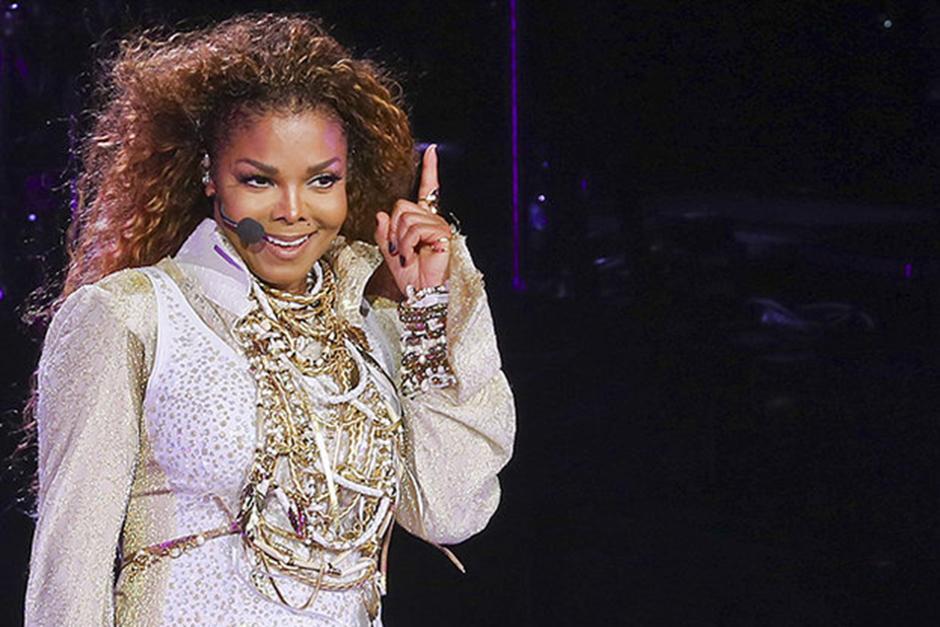 Janet canceló su gira mundial por empezar los planes de formar una familia. (Foto: Archivo)