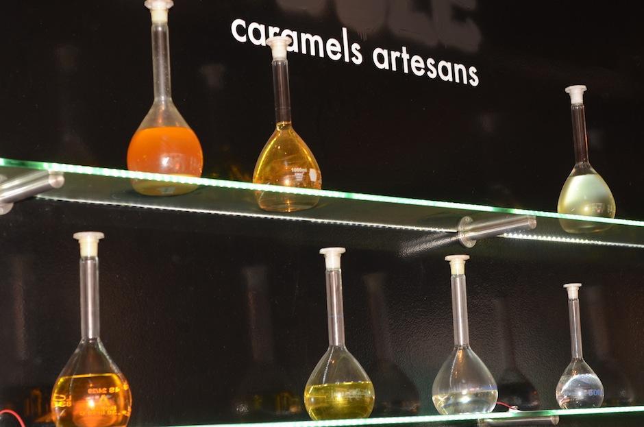 Los sabores de los dulces hechos a mano no tienen límite. (Foto: Selene Mejía/Soy502)