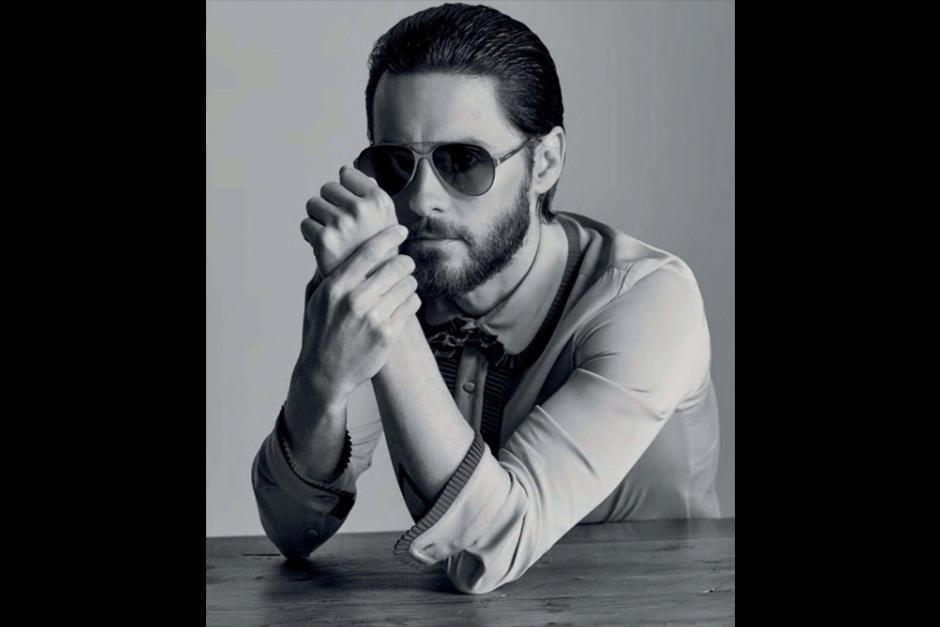 Jared, cantante y actor es ganador de un premio Óscar. (Foto: Archivo)