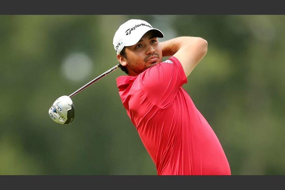 El australiano Jason Day es actualmente el número uno del escalafón mundial de la PGA