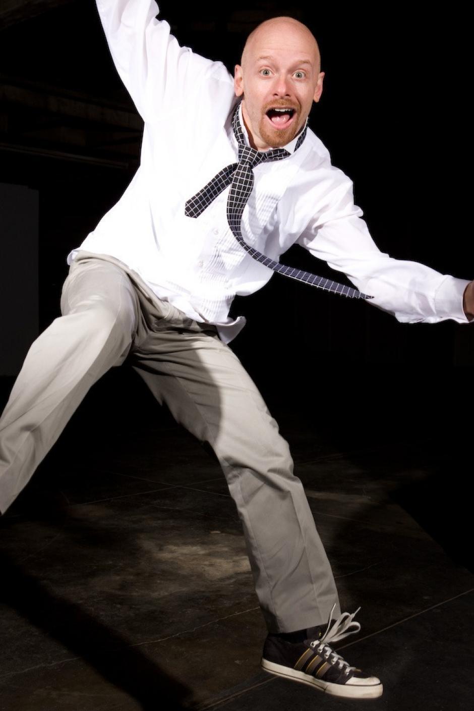 Desde 2011 Zimbler 2011 trabaja para HBO, aunque no como actor, sino como diseñador de software. (Foto: mashable.com)