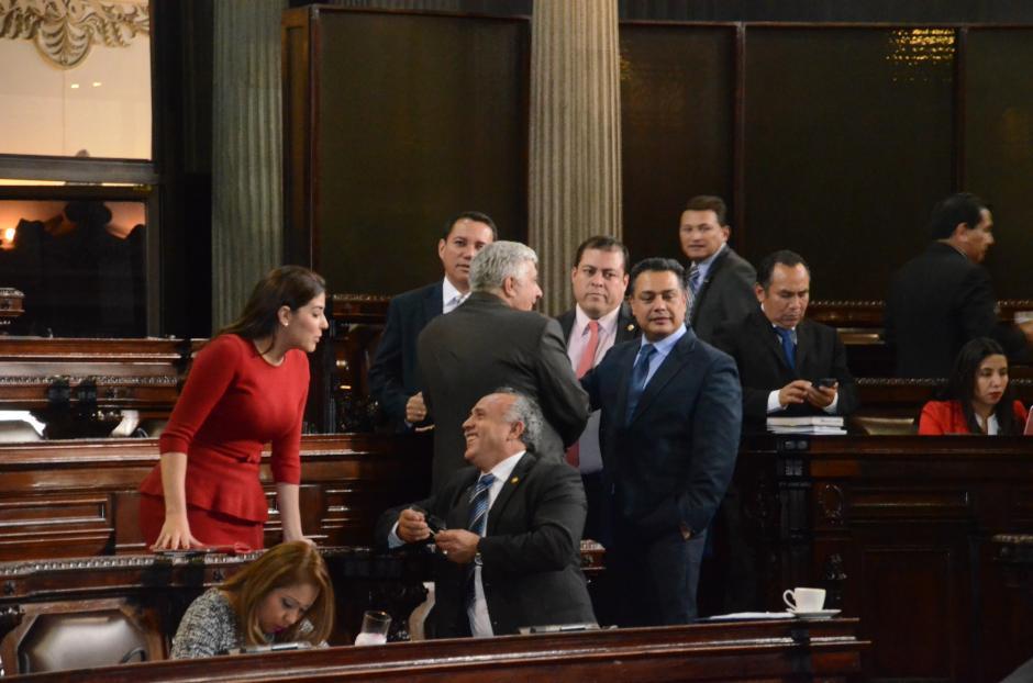 Hernández tuvo restricción para acercarse durante un mes a Sandoval. (Foto: cortesía José Castro)
