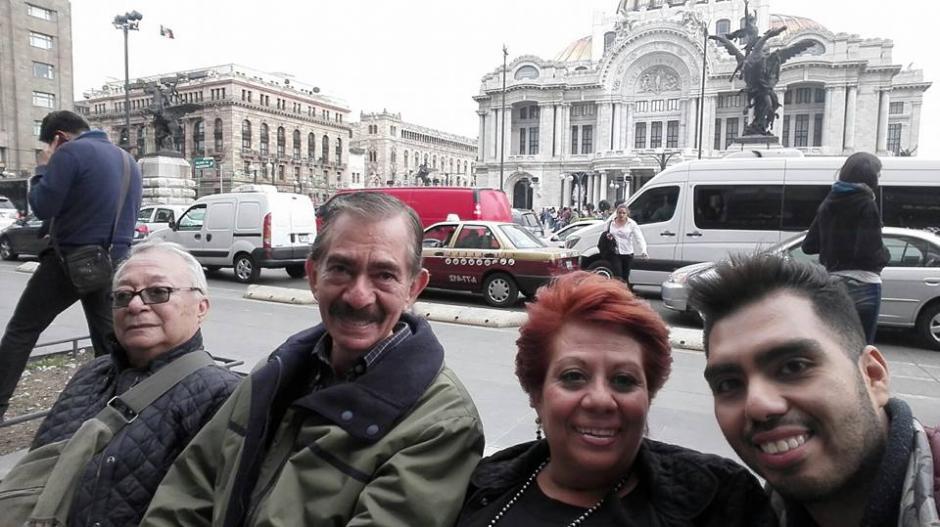 Javier era un profesional muy querido por colegas y familiares. (Foto: Facebook)