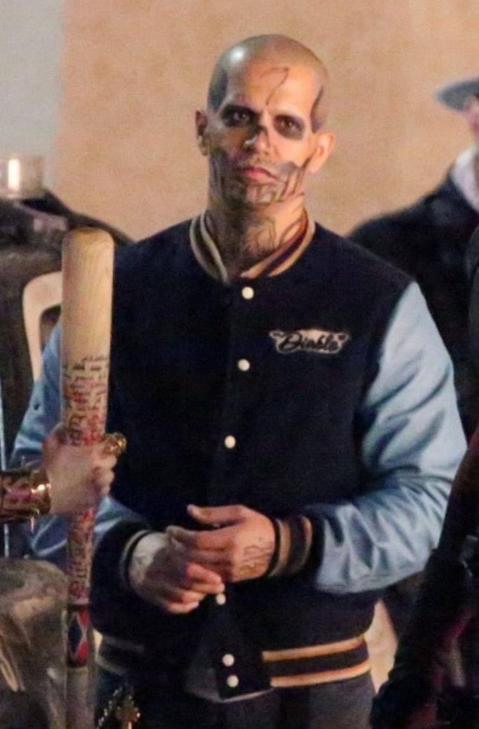 Jay Hernández hace el papel de Diablo. (Foto: pinterest.com)