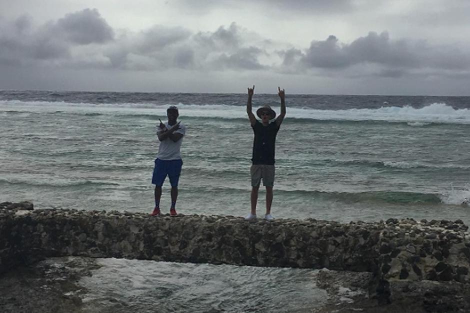 Mayweather y Bieber son amigos desde hace varios años.
